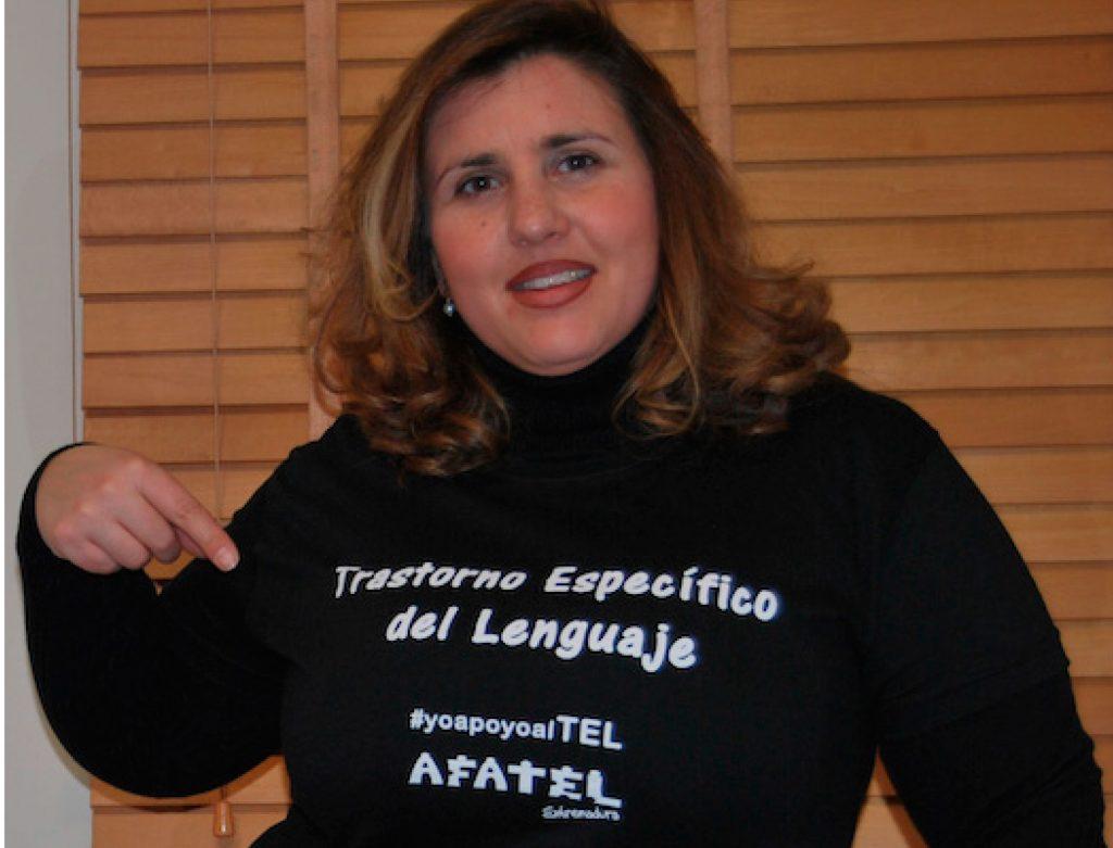 Ana Belén Martínez #yoapoyoalTEL