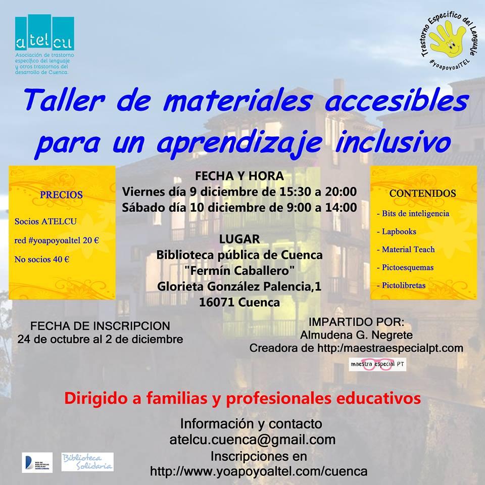 Taller Cuenca