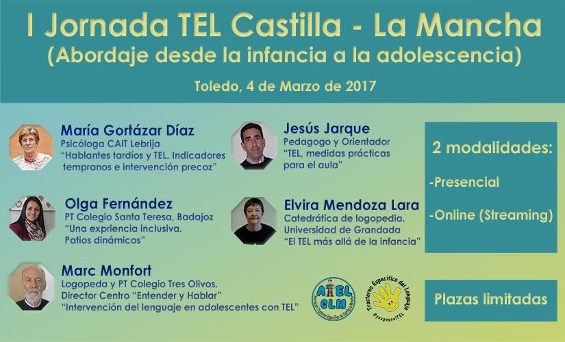 Jornada Castilla-La Mancha